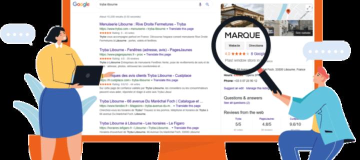 Pourquoi il ne faut pas solliciter les avis directement sur Google (alors que c'est le plus important)