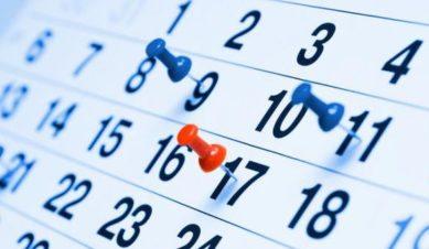 L'agenda de événements de la relation client et du marketing digital