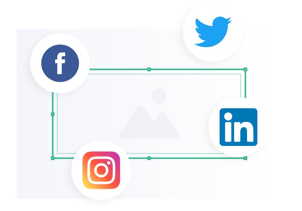 Utilisez le pouvoir des réseaux sociaux
